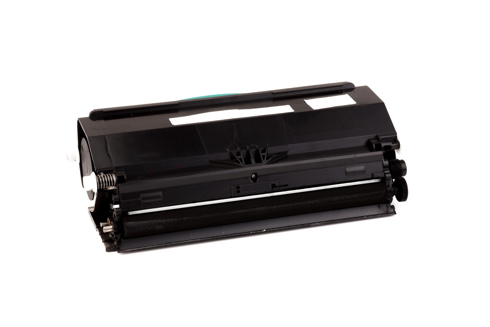 Dell Cartouche de Toner pour Dell 59310335 / PK941 noir compatible (de marque ASC)