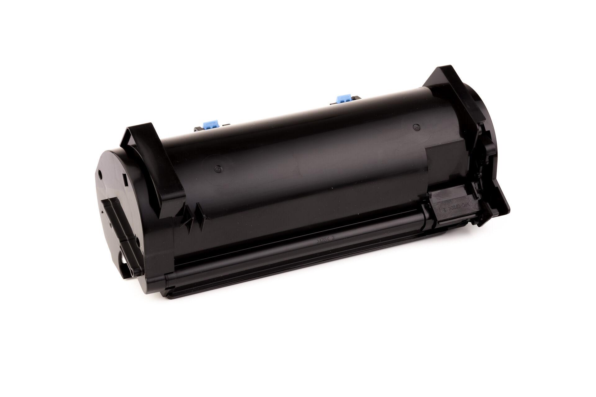 Dell Cartouche de Toner pour Dell 59311165 / 7MC5J noir compatible (de marque ASC)