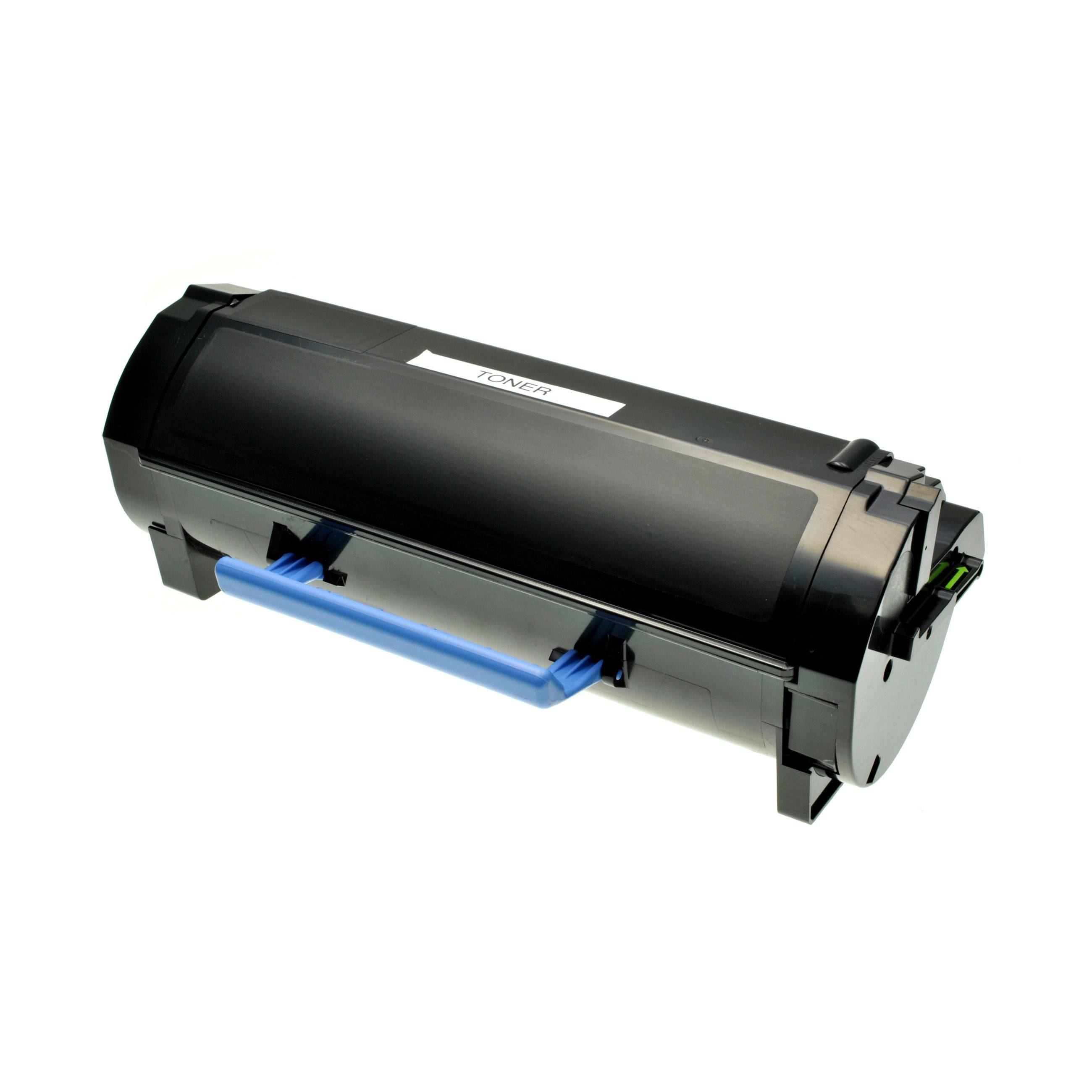 Dell Cartouche de Toner pour Dell 59311167 / C3NTP noir compatible (de marque ASC)