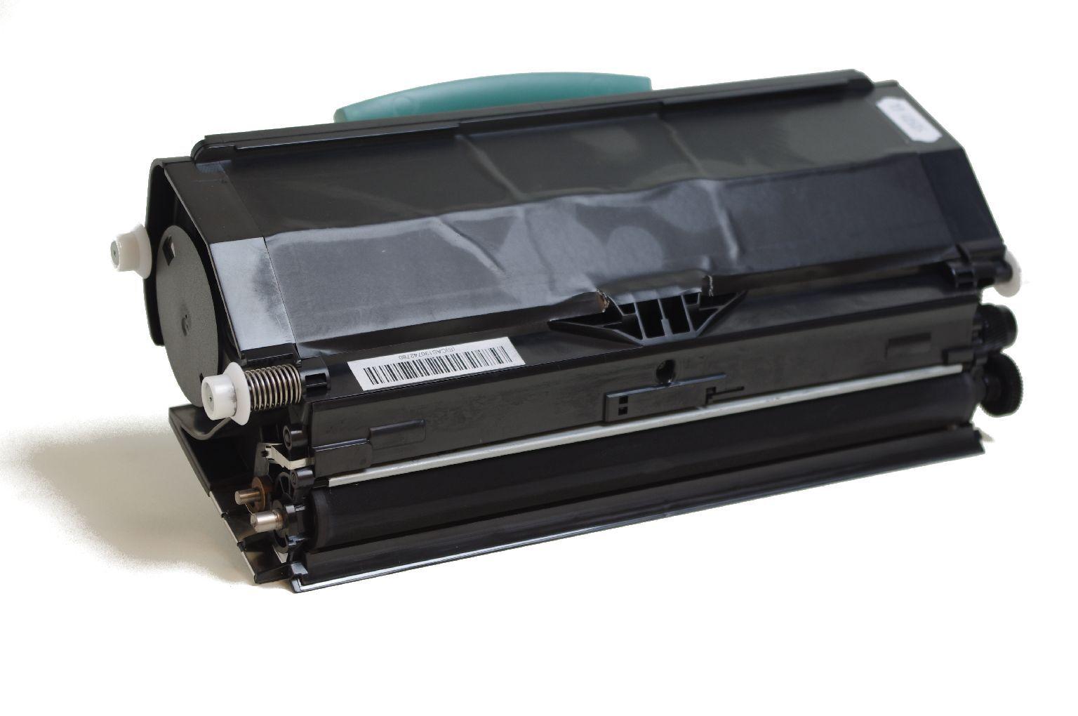 Dell Cartouche de Toner pour Dell 59310839 / U903R noir compatible (de marque ASC)