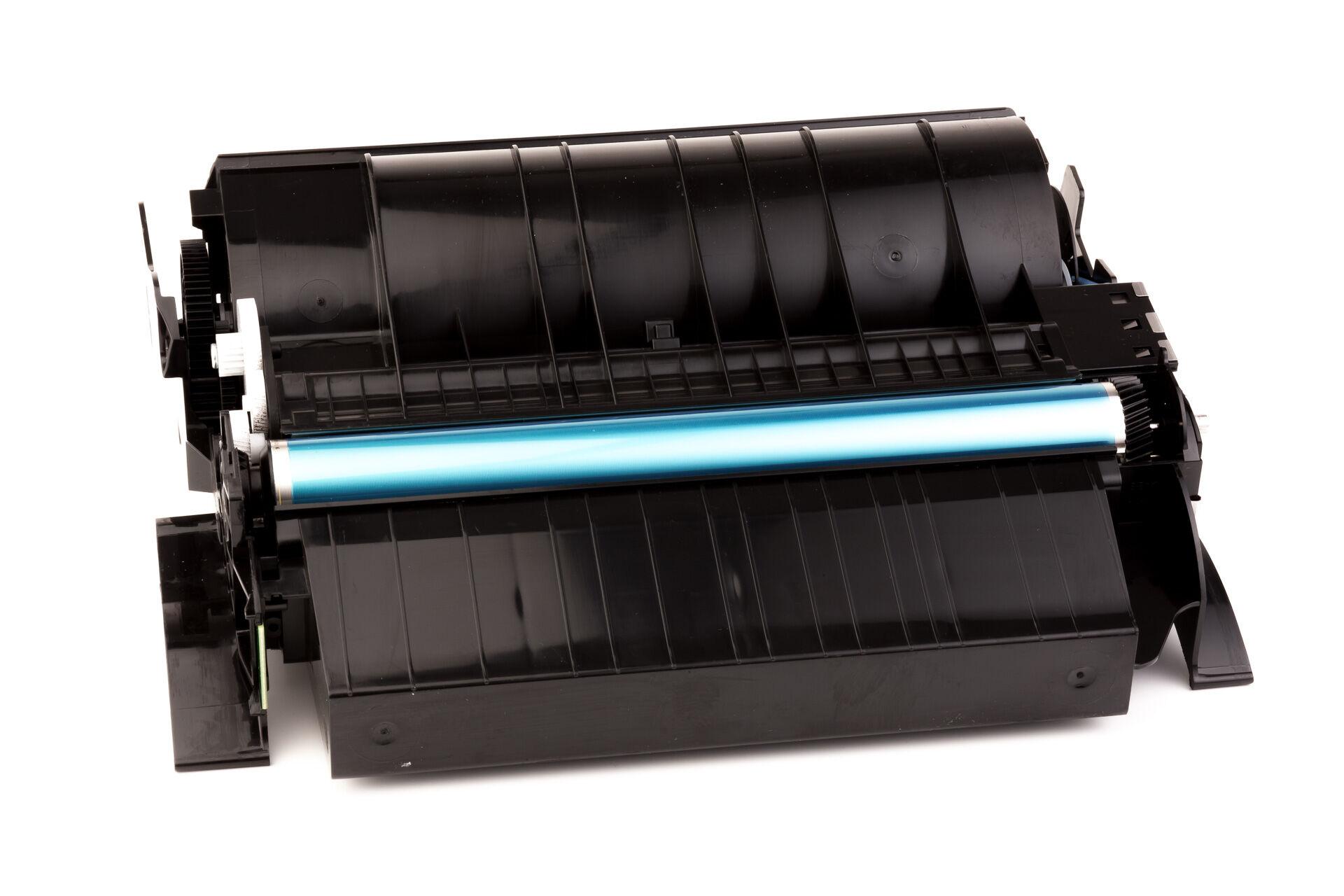 Dell Cartouche de Toner pour Dell 59311050 / Y902R noir compatible (de marque ASC)