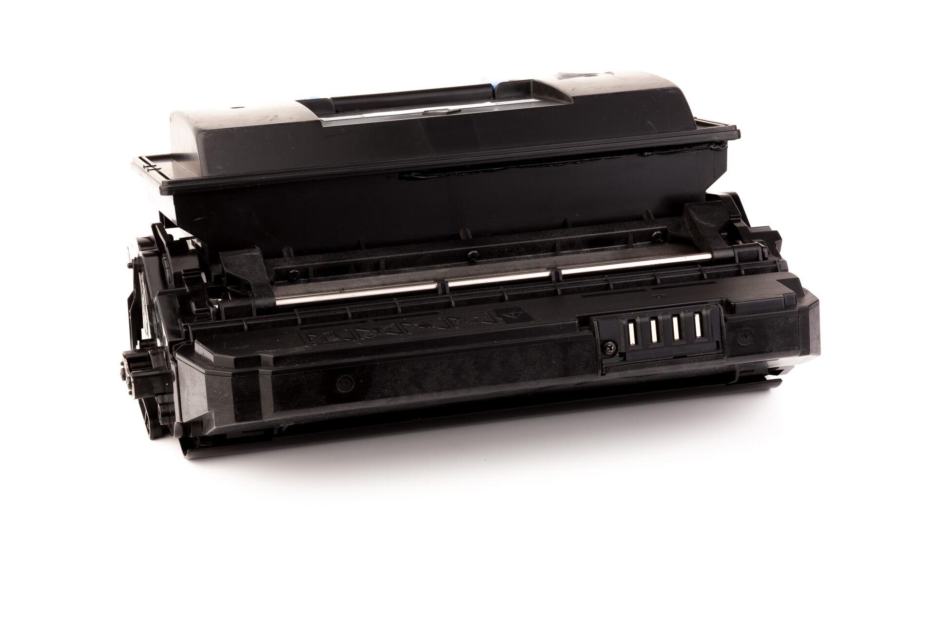 Dell Cartouche de Toner pour Dell 59310332 / NY312 noir compatible (de marque ASC)