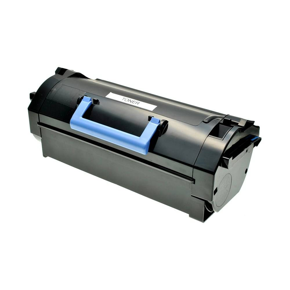 Dell Cartouche de Toner pour Dell 59311190 / PG6NR noir compatible (de marque ASC)