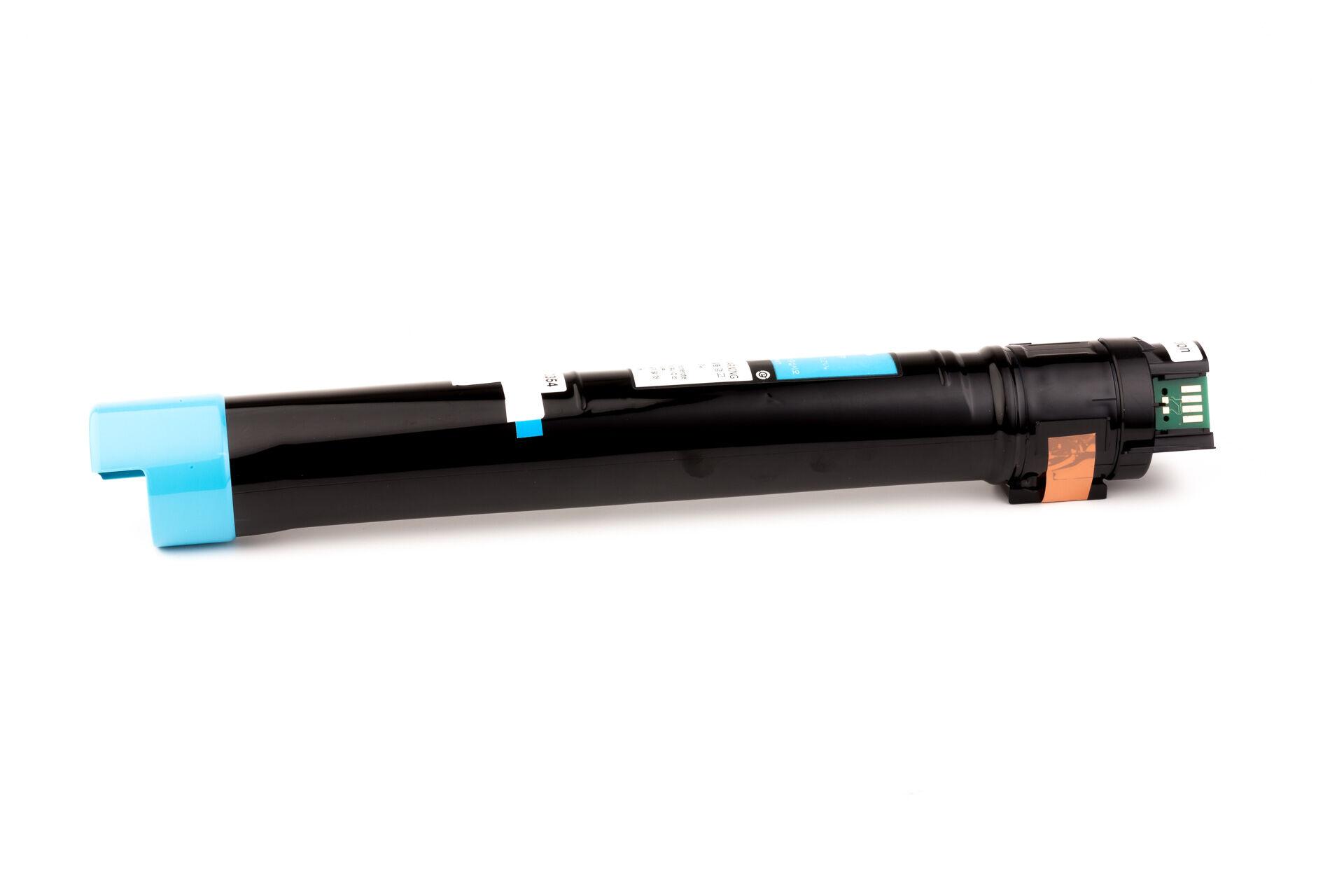 Dell Cartouche de Toner pour Dell 59310876 / J5YD2 cyan compatible (de marque ASC)