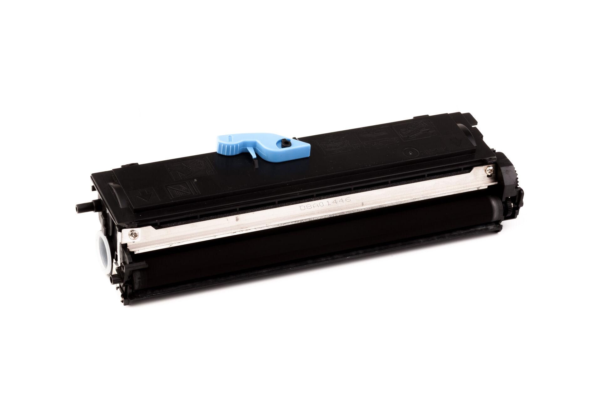 Epson Cartouche de Toner pour Epson C13S050523 / 0523 noir compatible (de marque ASC)