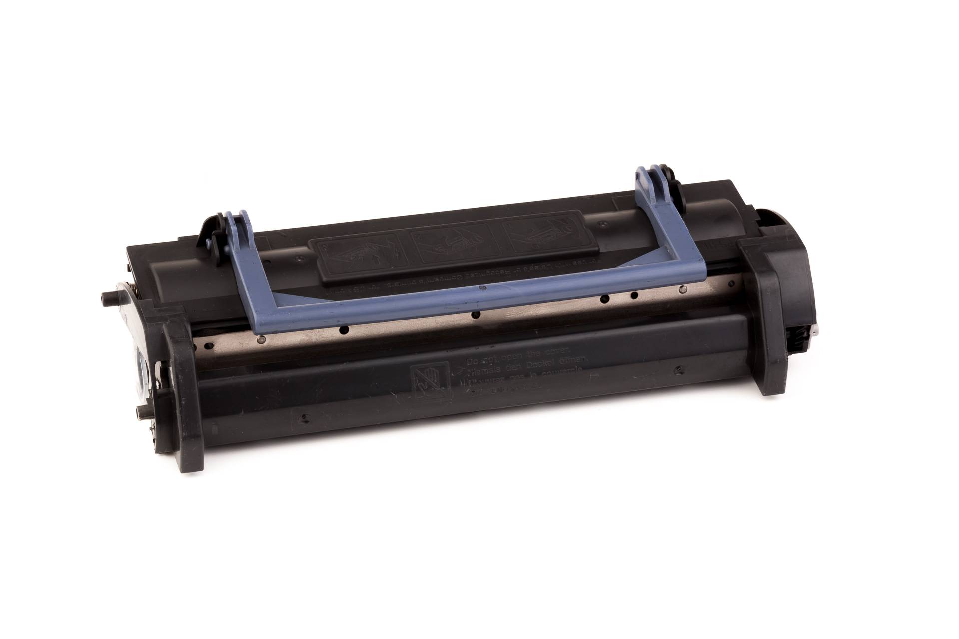 Epson Cartouche de Toner pour Epson C13S050435 / 0435 noir compatible (de marque ASC)