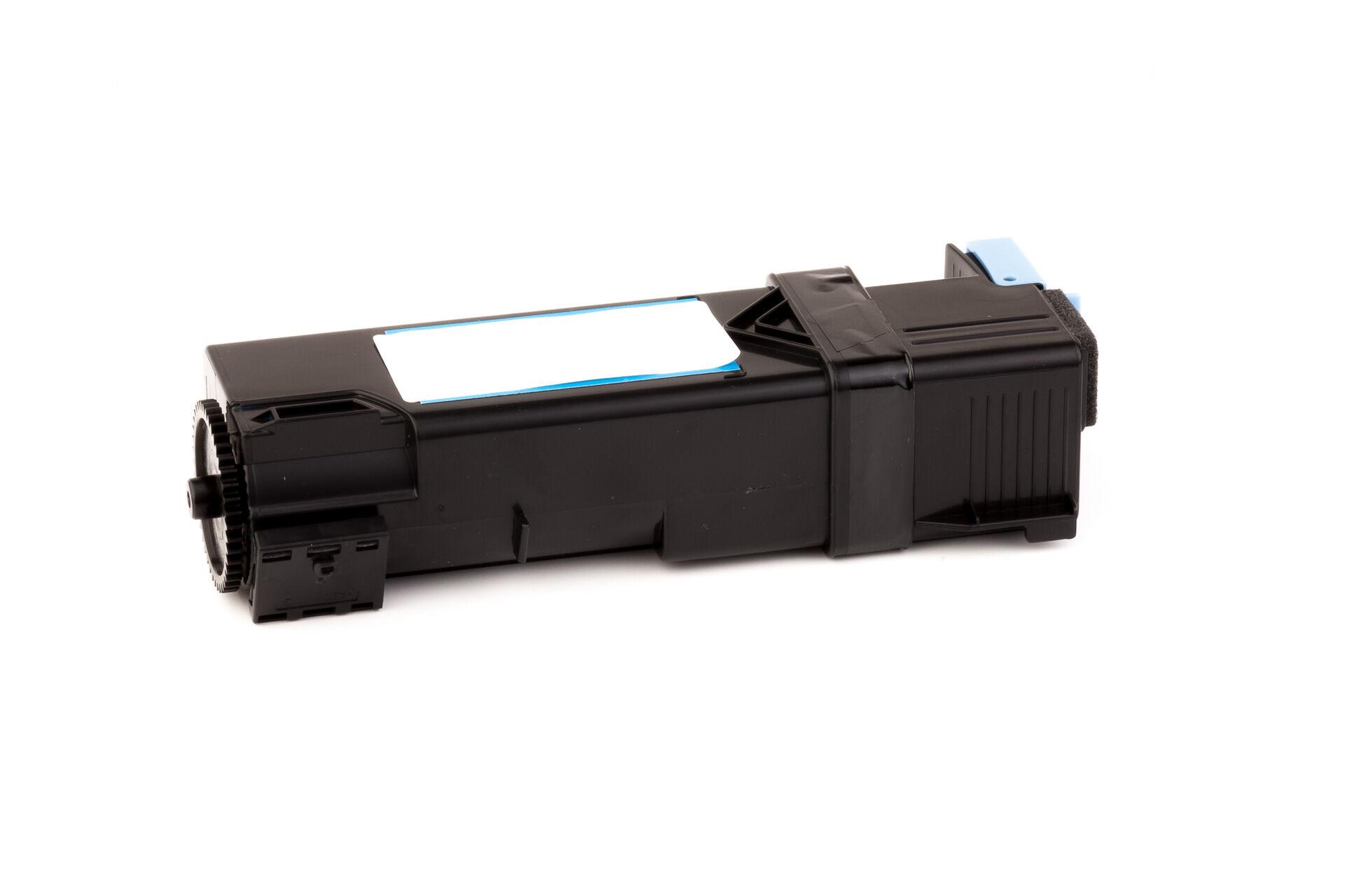 Epson Cartouche de Toner pour Epson C13S050629 / 0629 cyan compatible (de marque ASC)