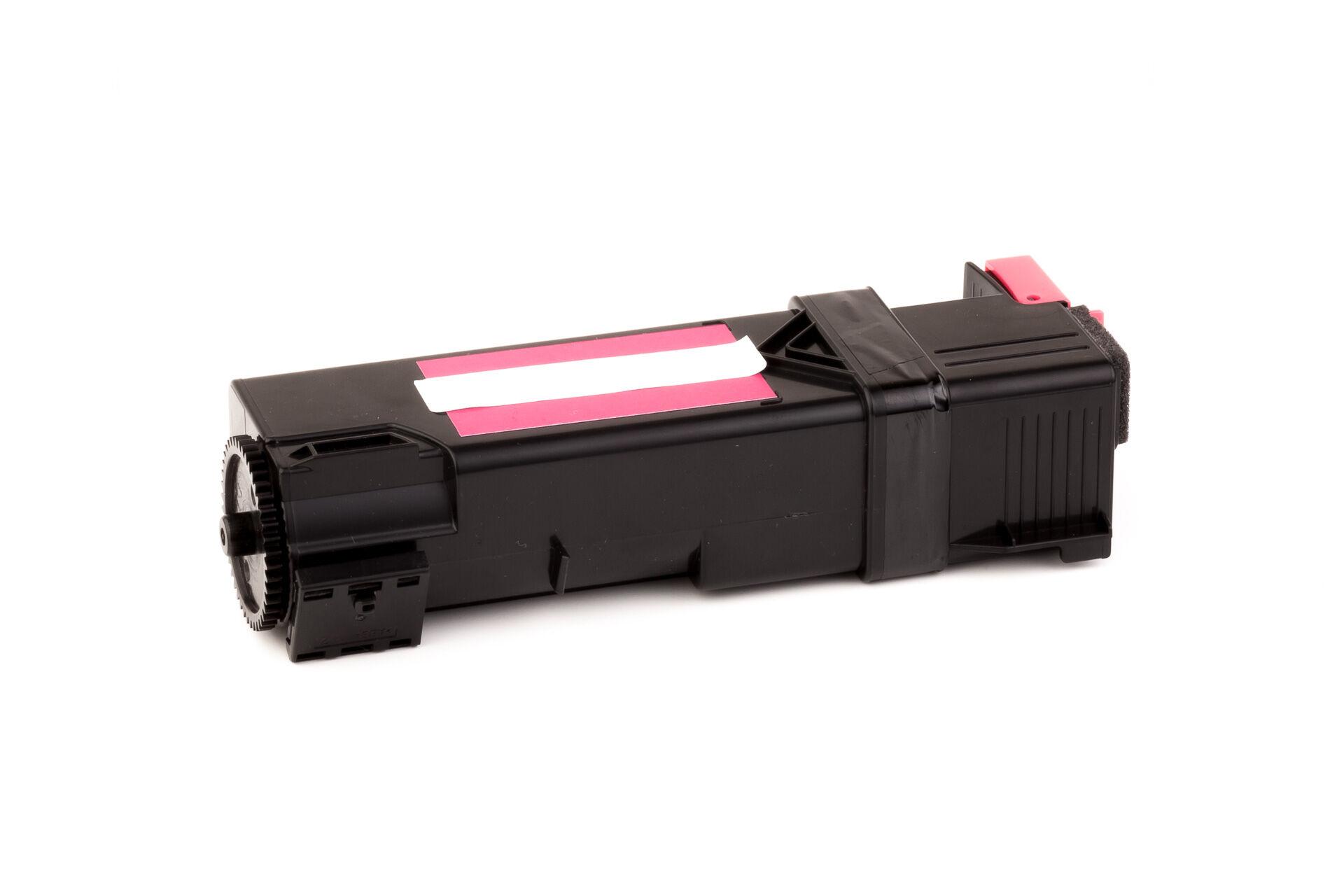Epson Cartouche de Toner pour Epson C13S050628 / 0628 magenta compatible (de marque ASC)