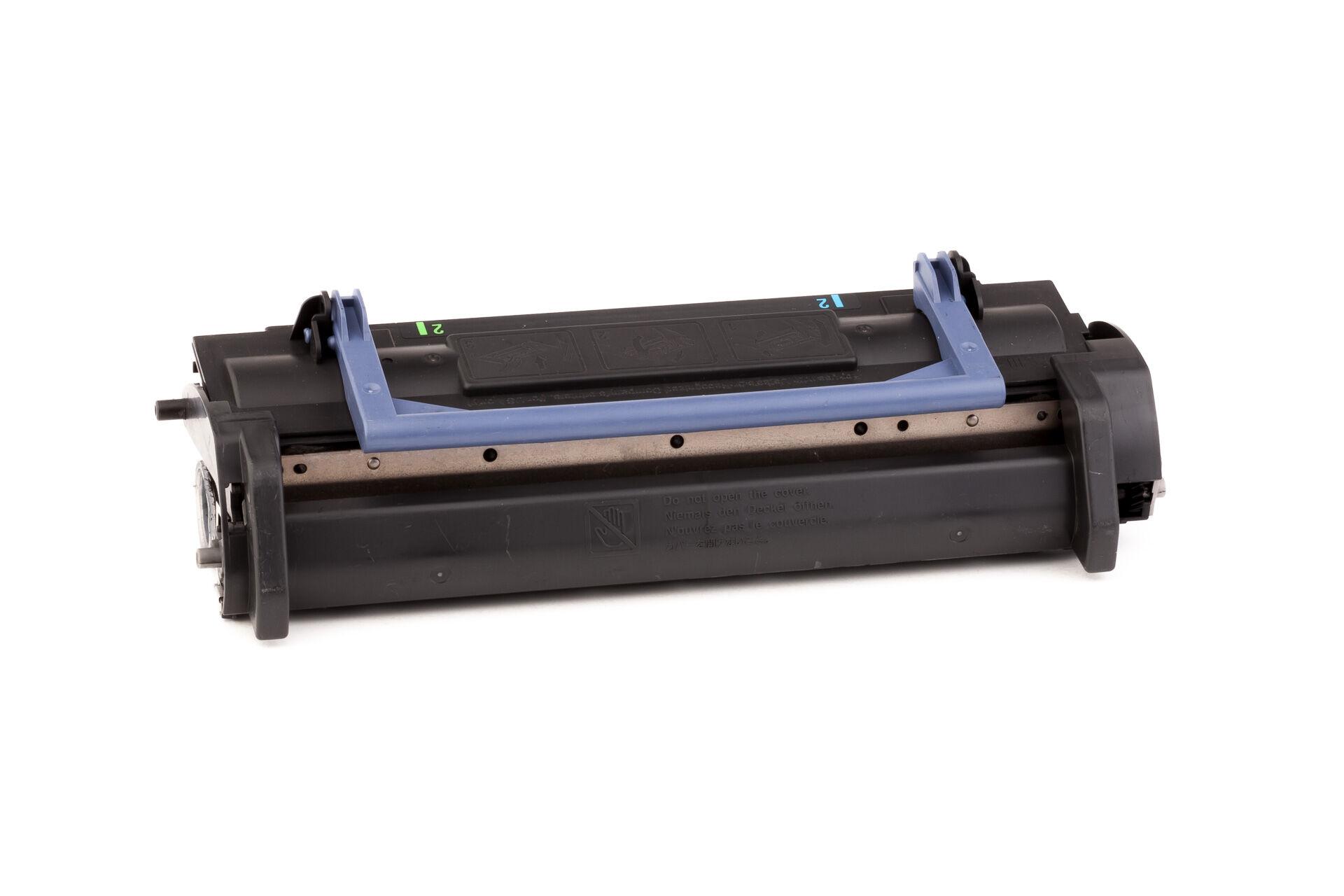 Epson Cartouche de Toner pour Epson C13S050010 / S050010 noir compatible (de marque ASC)