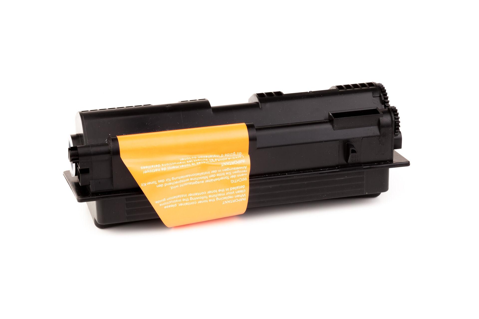 Epson Cartouche de Toner pour Epson C13S050087 / S050087 noir compatible (de marque ASC)