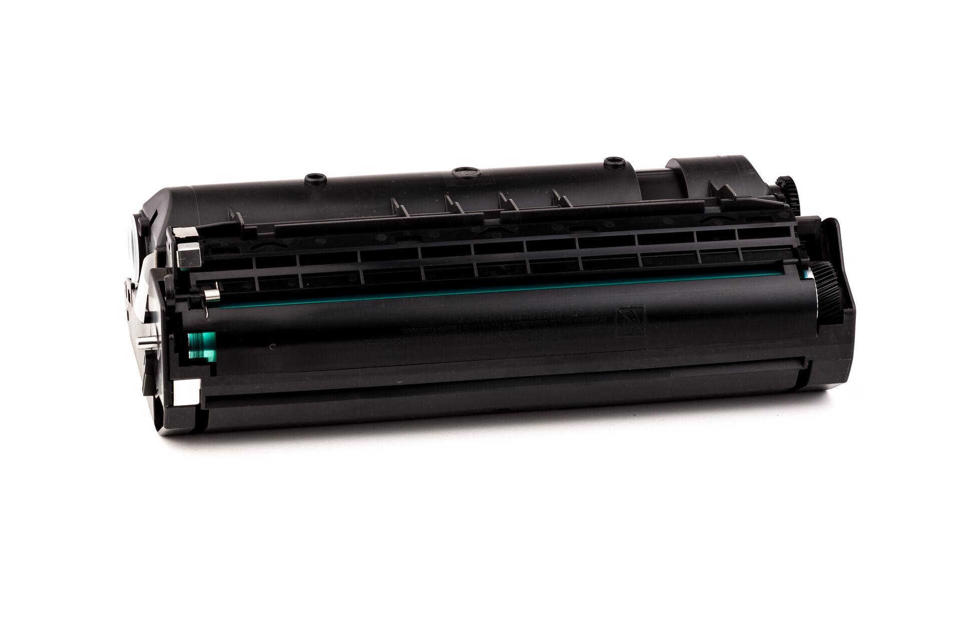 Epson Cartouche de Toner pour Epson C13S051020 / S051020 noir compatible (de marque ASC)