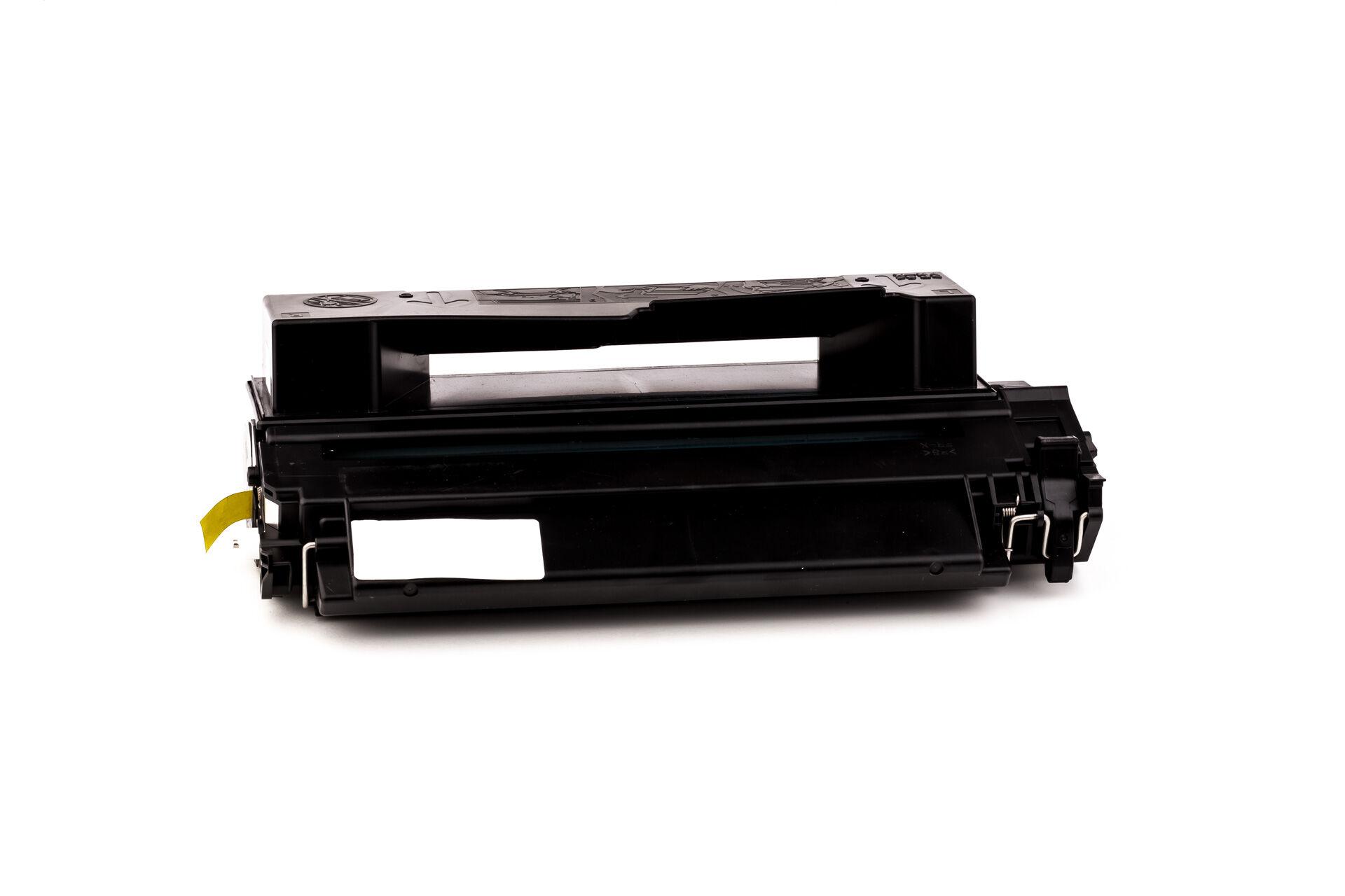 Epson Cartouche de Toner pour Epson C13S051056 / S051056 noir compatible (de marque ASC)