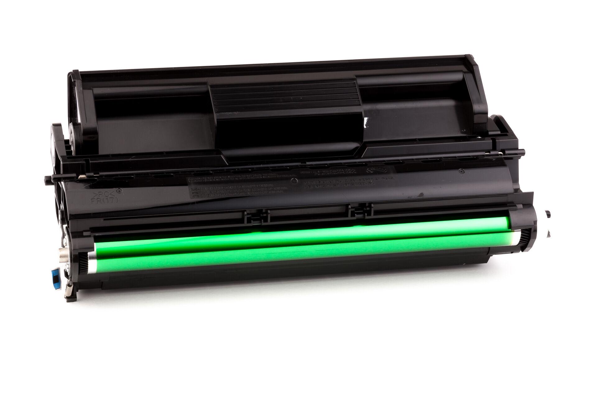 Epson Cartouche de Toner pour Epson C13S050290 / S050290 noir compatible (de marque ASC)