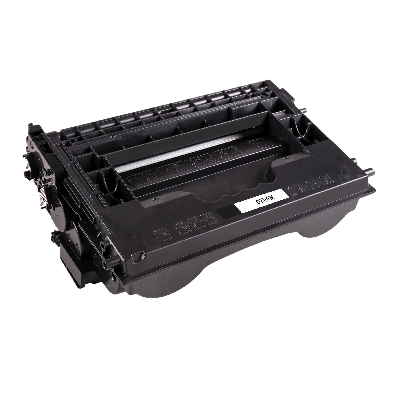 HP Cartouche de Toner pour HP CF237X / 37X noir compatible (de marque ASC)