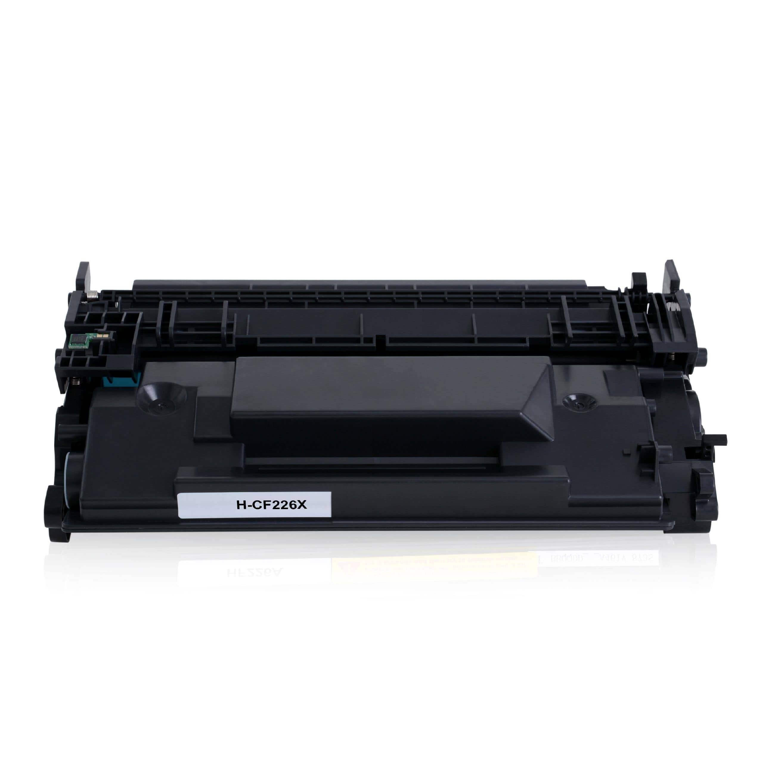 HP Cartouche de Toner pour HP CF226X / 26X noir compatible (de marque ASC)