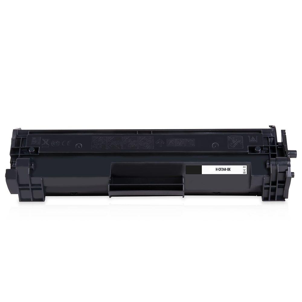 HP Cartouche de Toner pour HP CF244A / 44A noir compatible (de marque ASC)