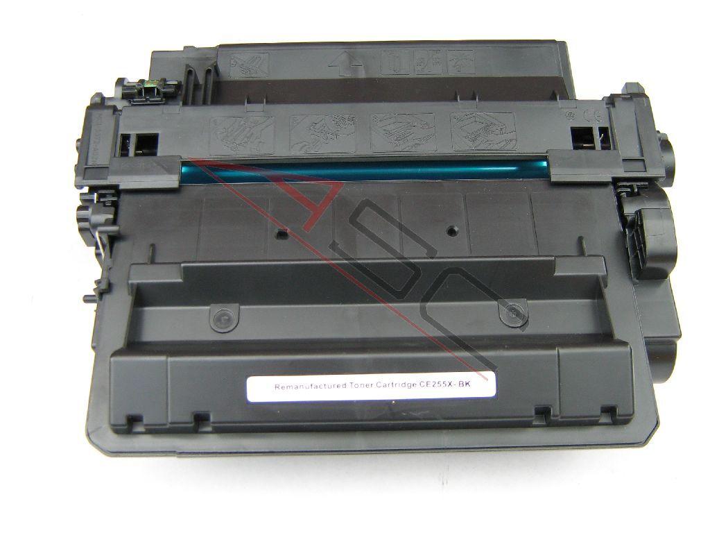 Canon Cartouche de Toner pour Canon 3482B002 / 724H noir compatible (de marque ASC)