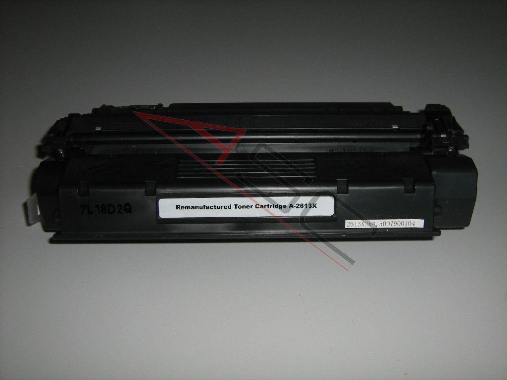 HP Cartouche de Toner pour HP Q2613X / 13X noir compatible (de marque ASC)