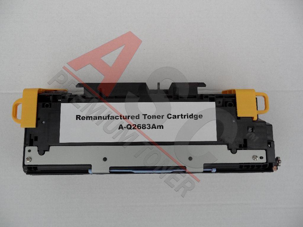 HP Cartouche de Toner pour HP Q2683A / 311A magenta compatible (de marque ASC)