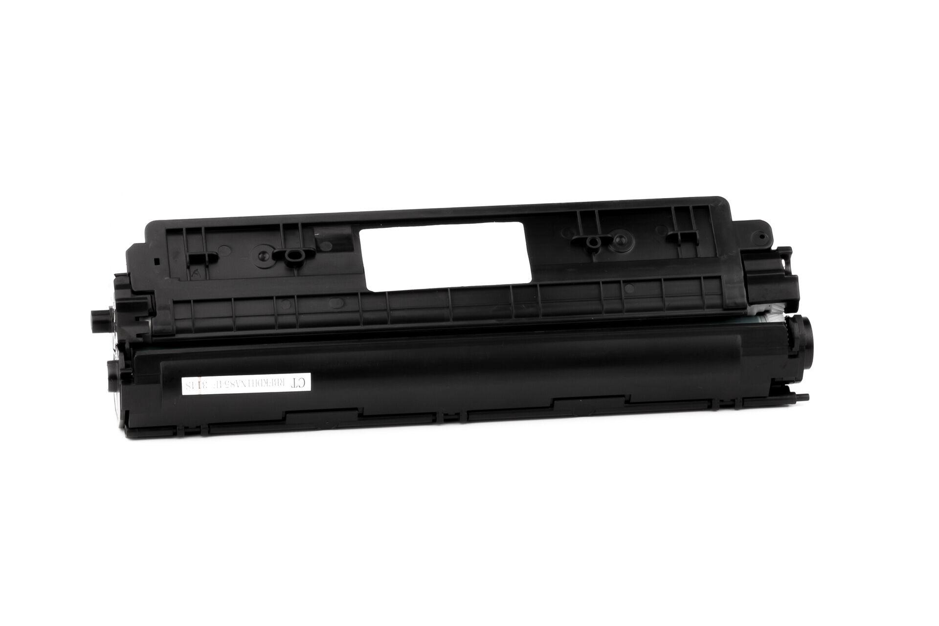 HP Cartouche de Toner pour HP CE278A / 78A noir compatible (de marque ASC)