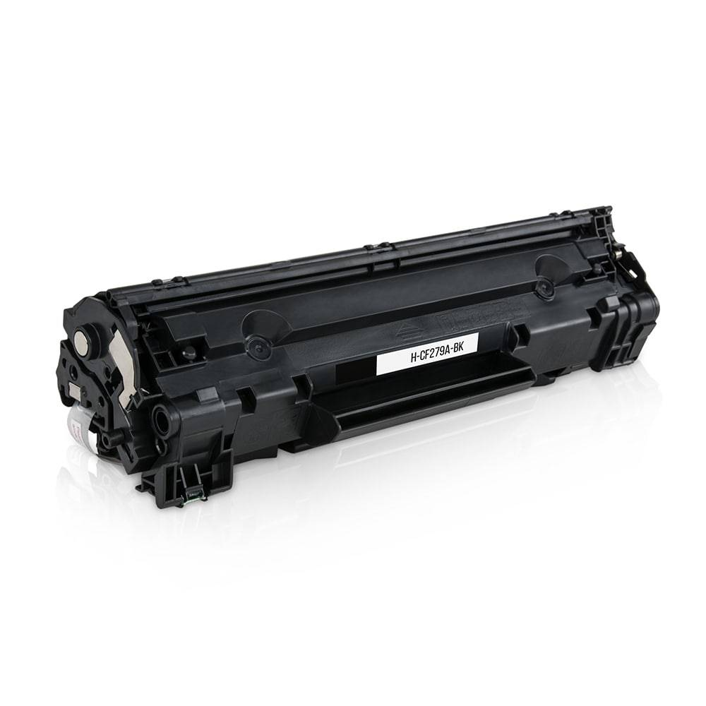 HP Cartouche de Toner pour HP CF279A / 79A noir compatible (de marque ASC)
