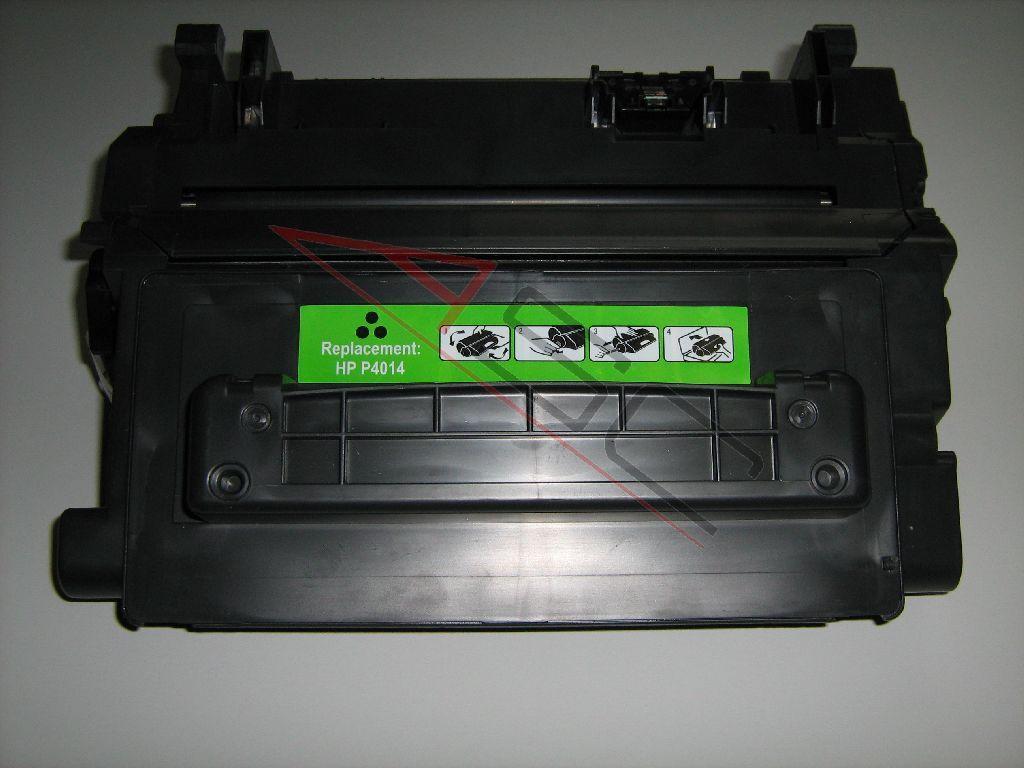 HP Cartouche de Toner pour HP CC364A / 64A noir compatible (de marque ASC)
