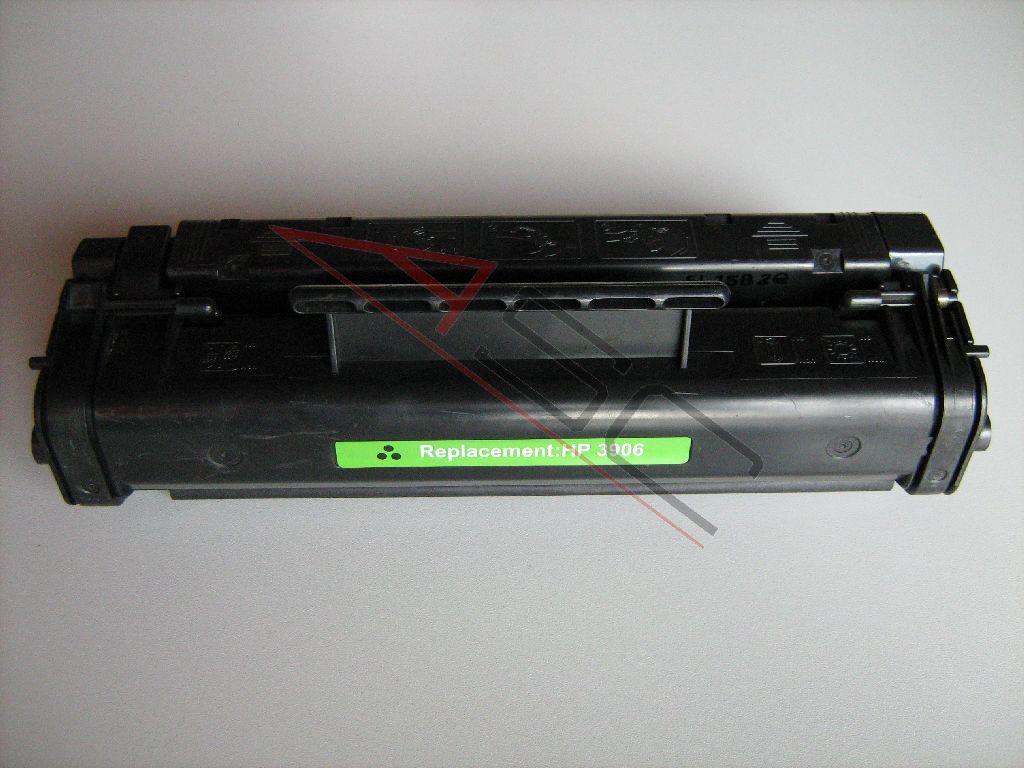 HP Cartouche de Toner pour HP C3906A / 06A noir compatible (de marque ASC)