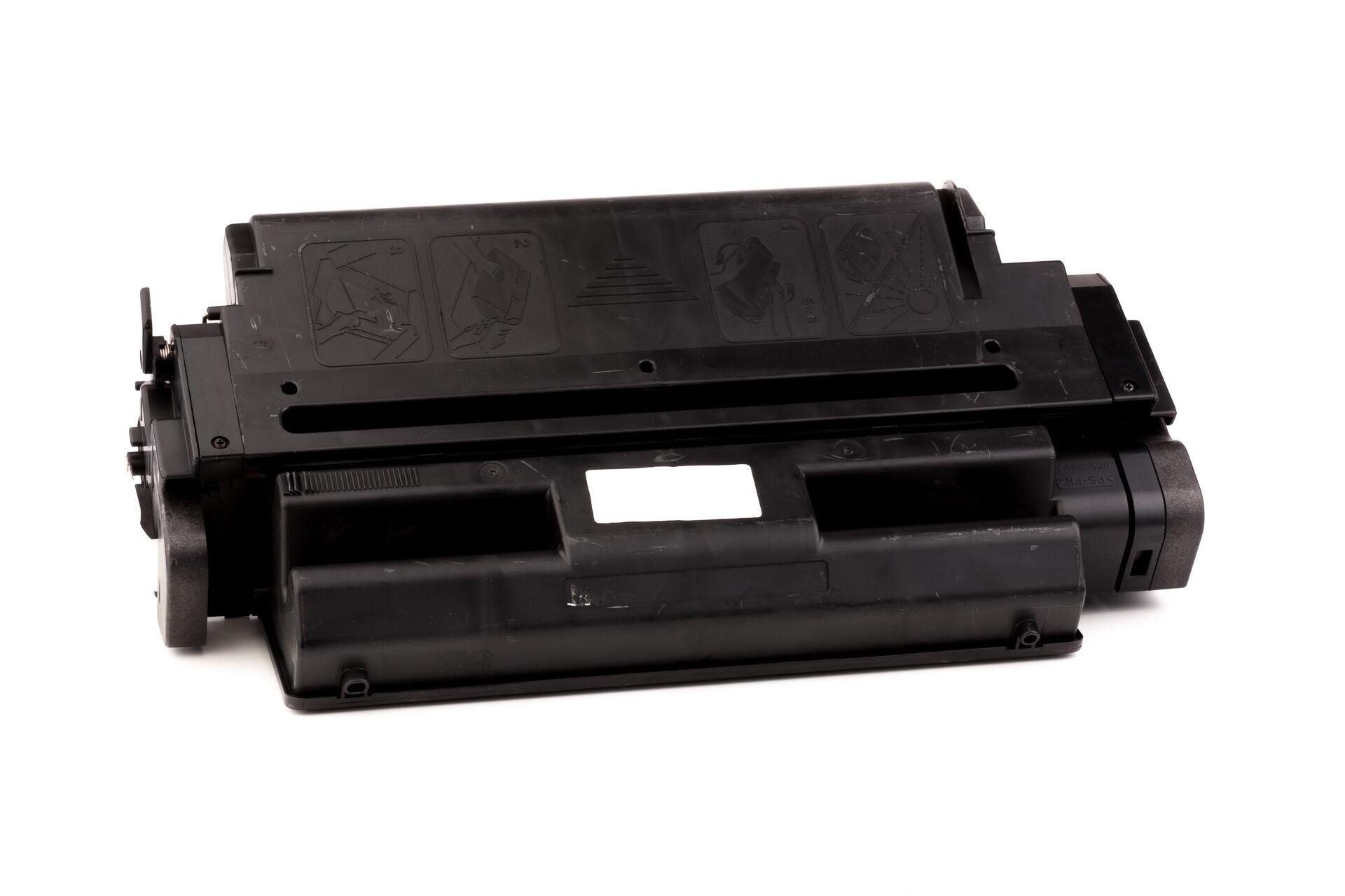 HP Cartouche de Toner pour HP C3909A / 09A noir compatible (de marque ASC)