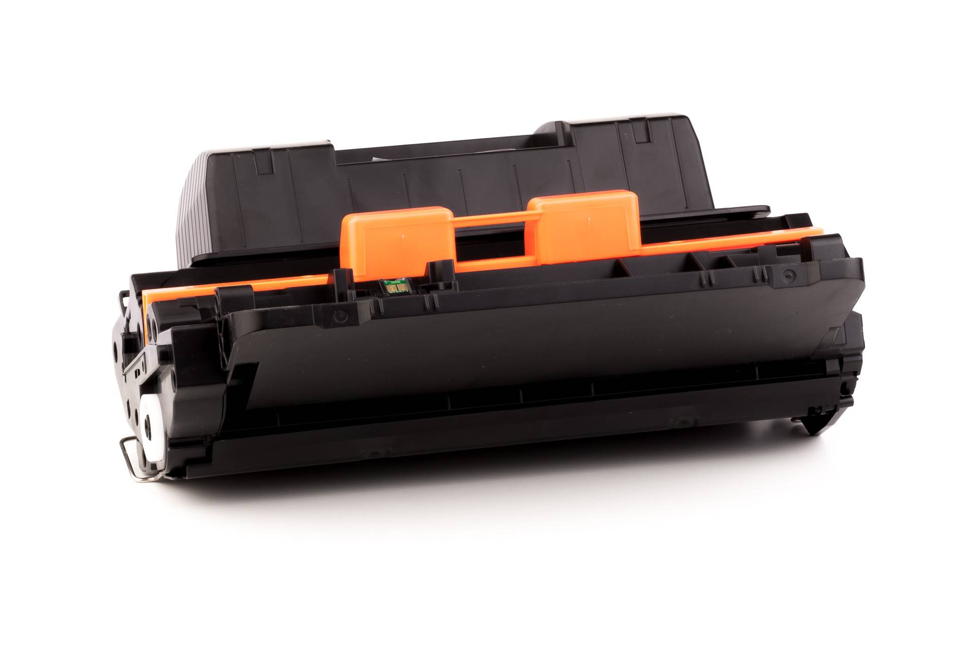 HP Cartouche de Toner pour HP CE390X / 90X noir compatible (de marque ASC)