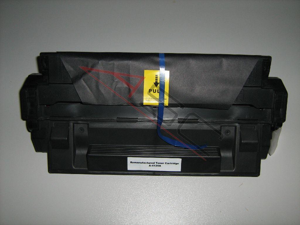HP Cartouche de Toner pour HP C4129X / 29X noir compatible (de marque ASC)