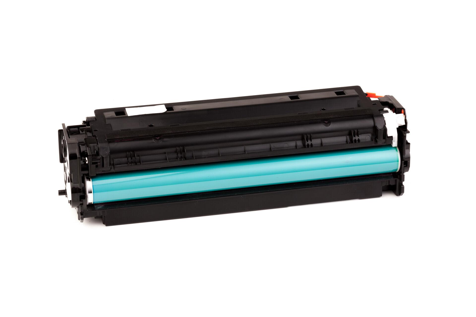 HP Cartouche de Toner pour HP CE413A / 305A magenta compatible (de marque ASC)