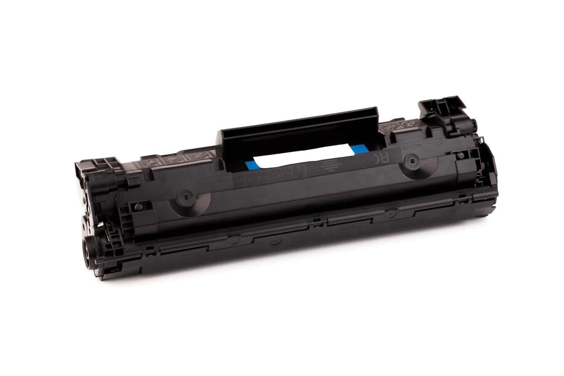 HP Cartouche de Toner pour HP CB435A / 35A noir compatible (de marque ASC)