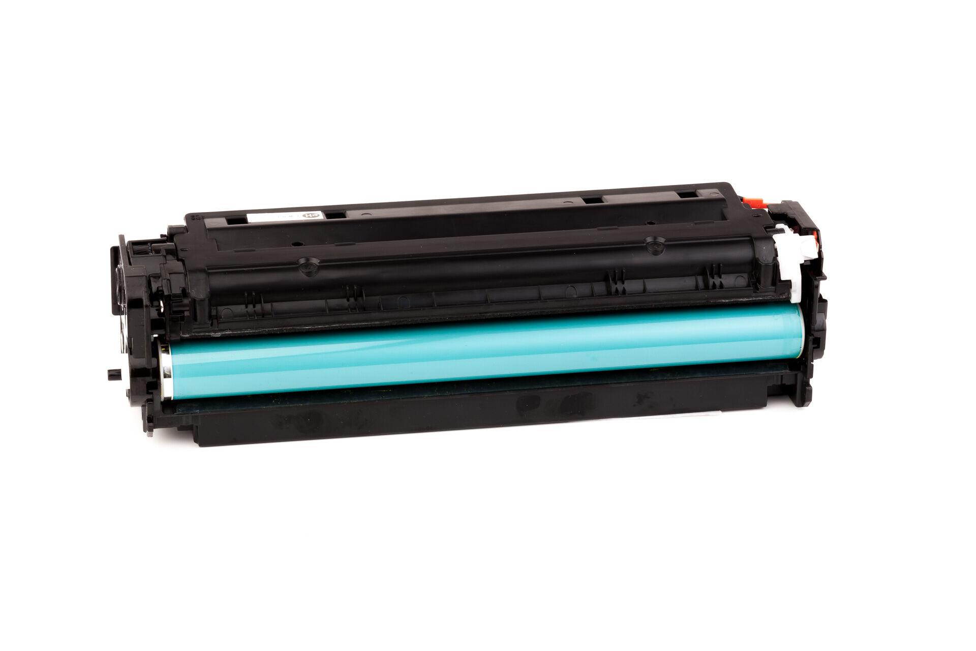 HP Cartouche de Toner pour HP CC530A / 304A noir compatible (de marque ASC)