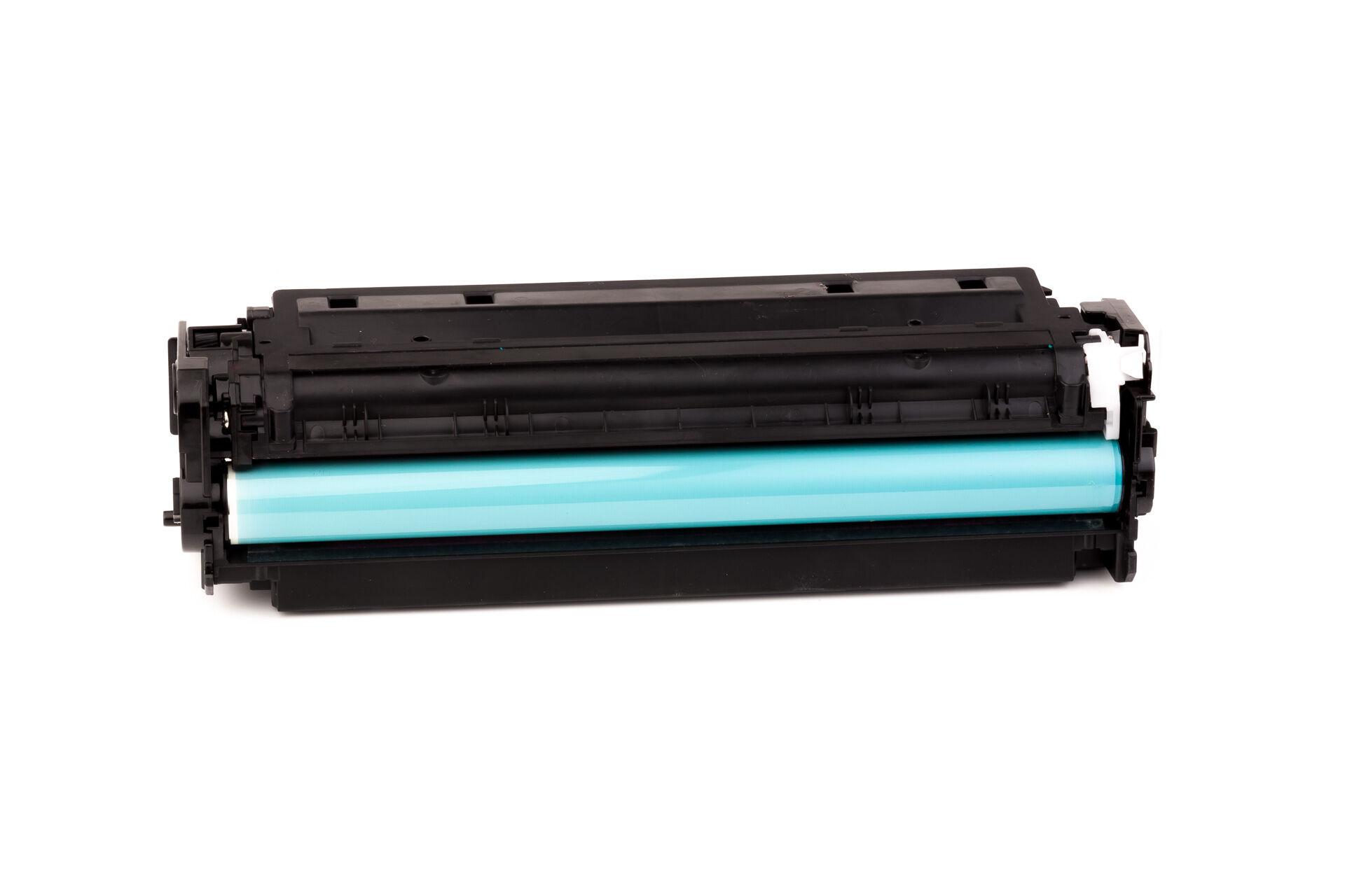 HP Cartouche de Toner pour HP CC533A / 304A magenta compatible (de marque ASC)