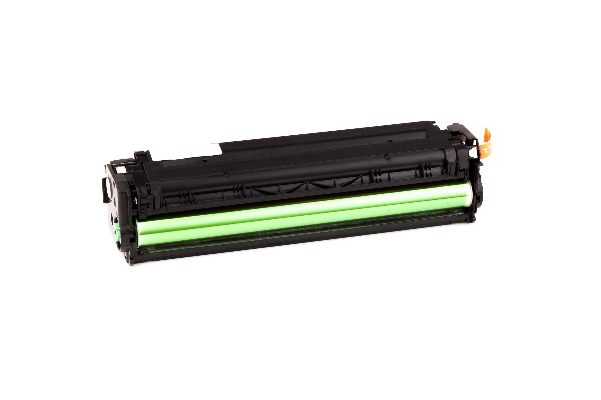 HP Cartouche de Toner pour HP CB543A / 125A magenta compatible (de marque ASC)