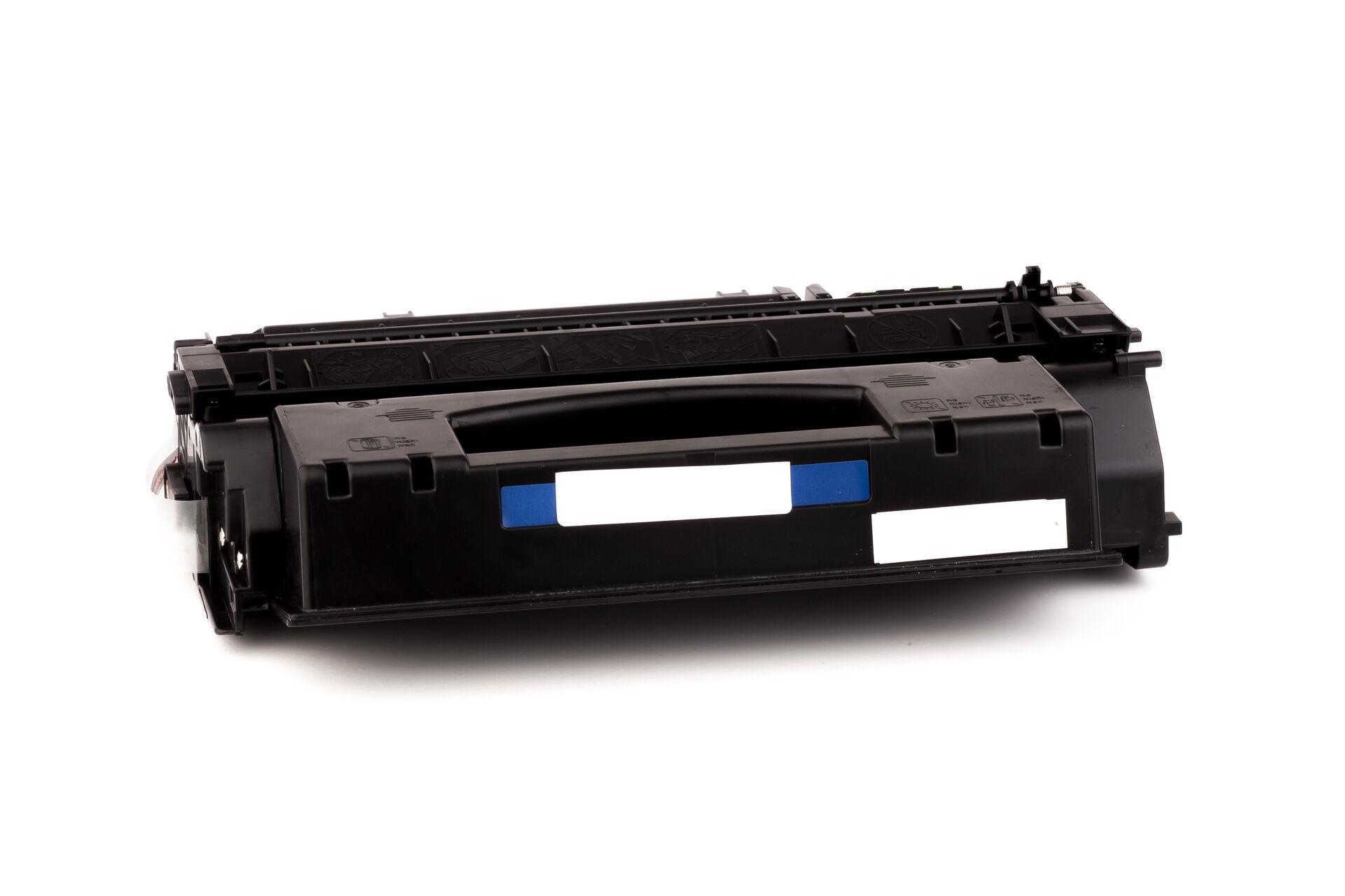 HP Cartouche de Toner pour HP Q5949X / 49X noir compatible (de marque ASC)