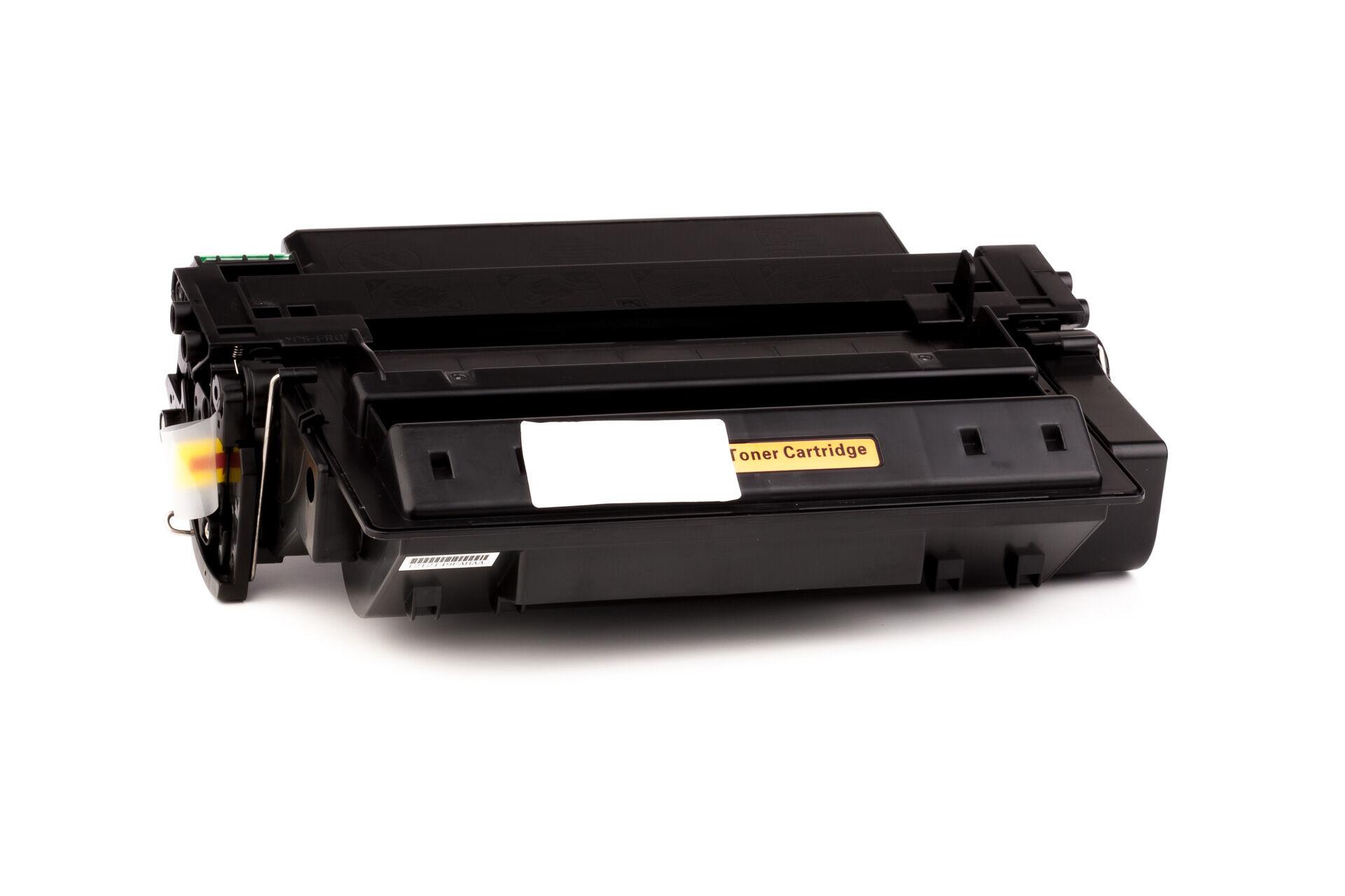 HP Cartouche de Toner pour HP Q6511X / 11X noir compatible (de marque ASC)