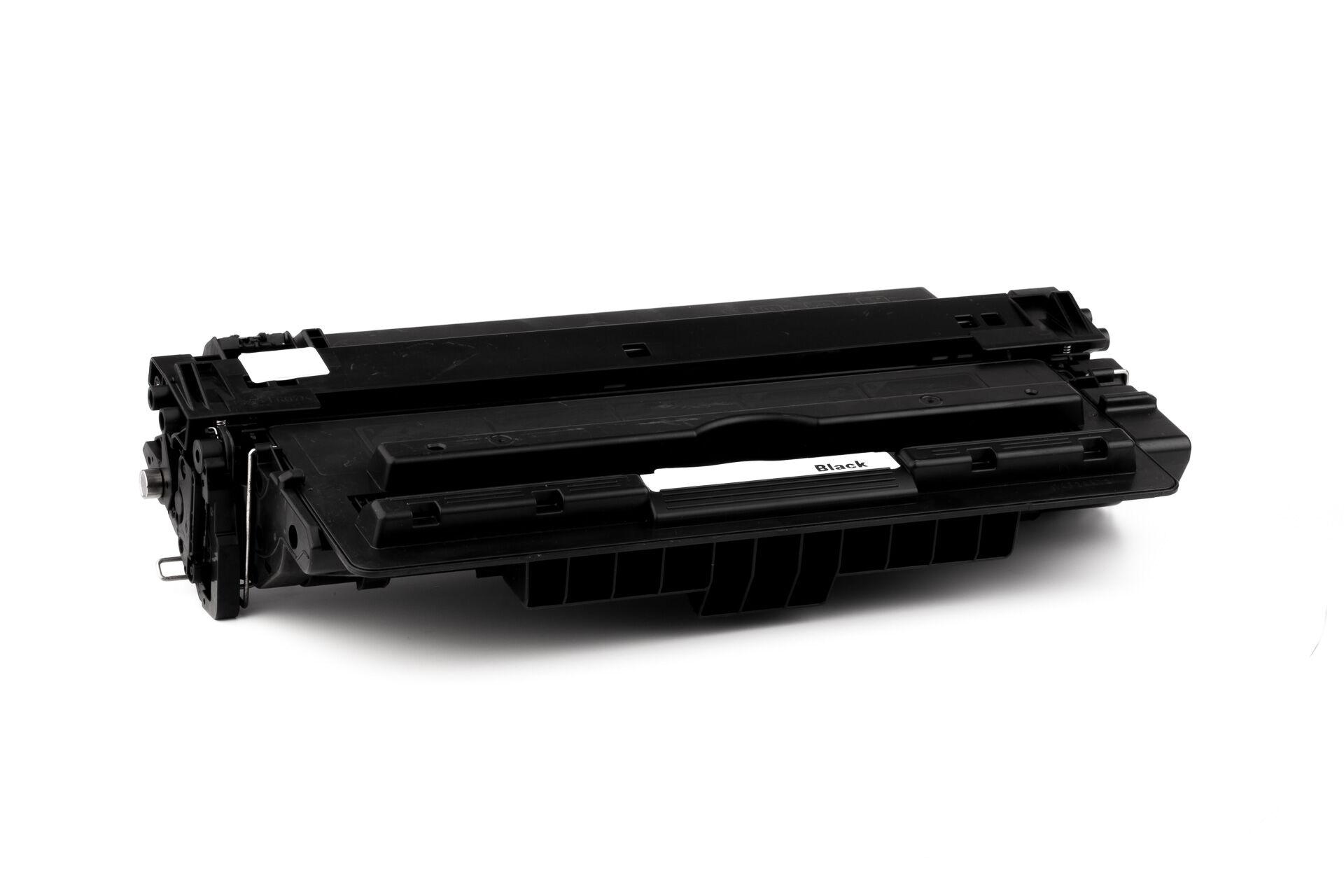 HP Cartouche de Toner pour HP Q7516A / 16A noir compatible (de marque ASC)