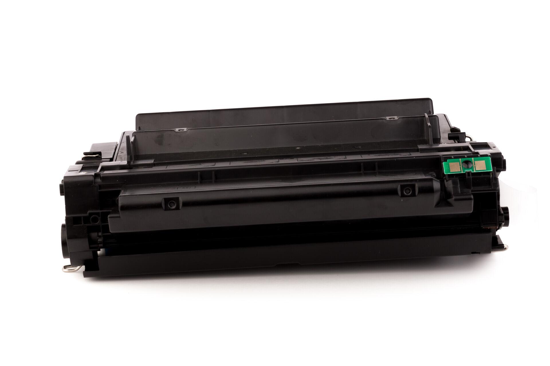 HP Cartouche de Toner pour HP Q7551X / 51X noir compatible (de marque ASC)