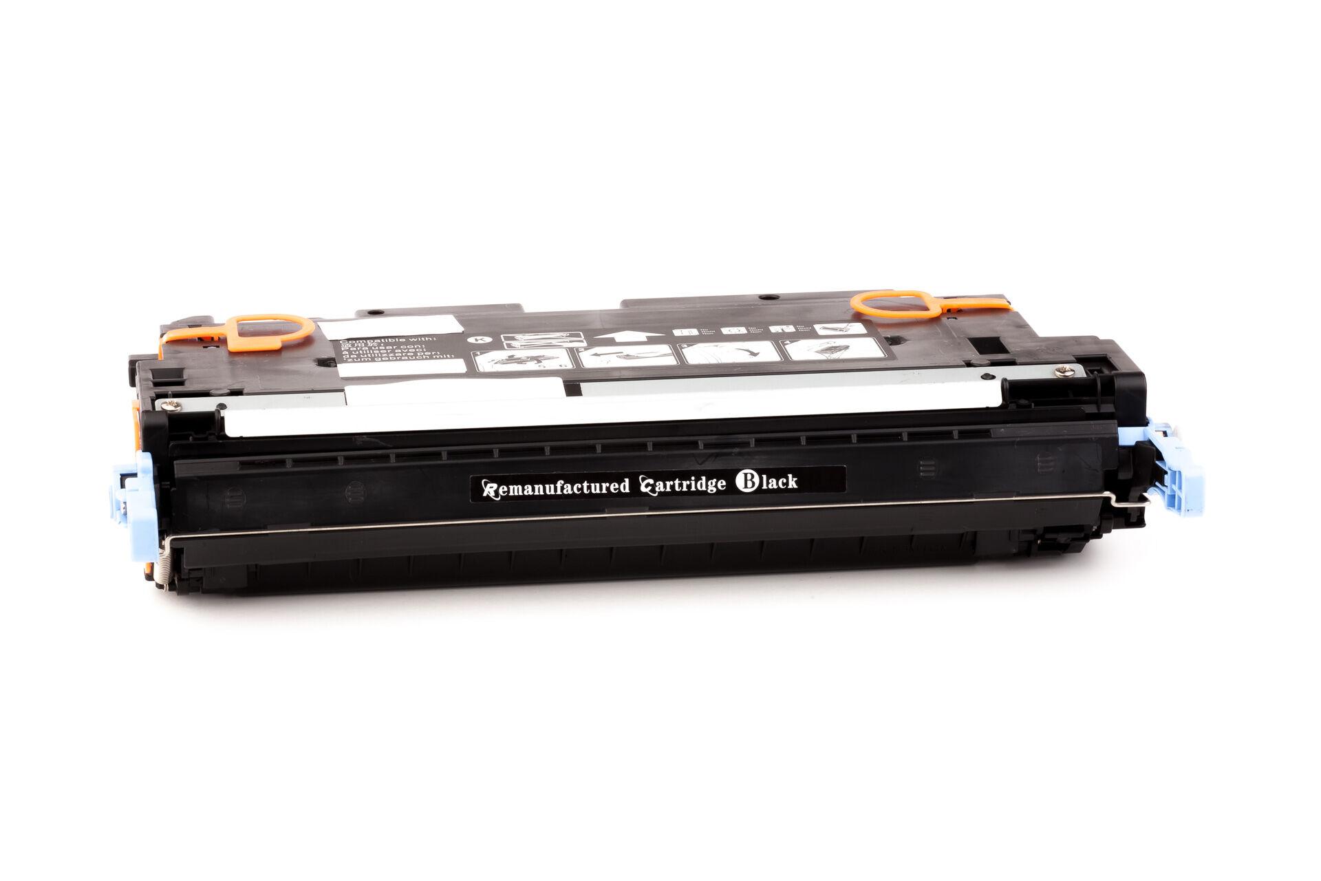 HP Cartouche de Toner pour HP Q7560A / 314A noir compatible (de marque ASC)