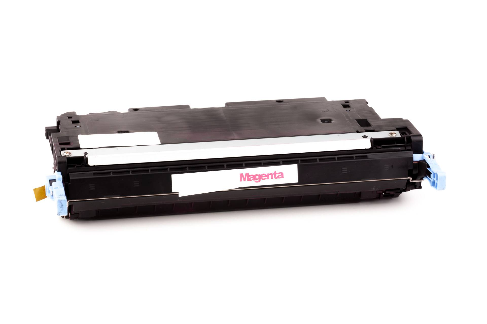 HP Cartouche de Toner pour HP Q7563A / 314A magenta compatible (de marque ASC)
