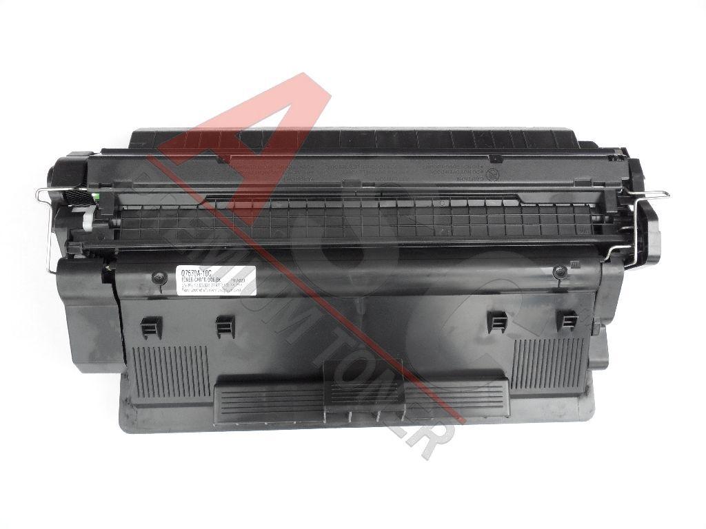 HP Cartouche de Toner pour HP Q7570A / 70A noir compatible (de marque ASC)