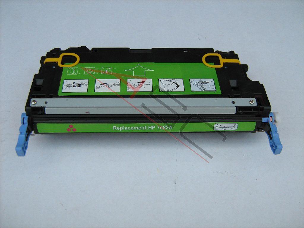 HP Cartouche de Toner pour HP Q7583A / 503A magenta compatible (de marque ASC)