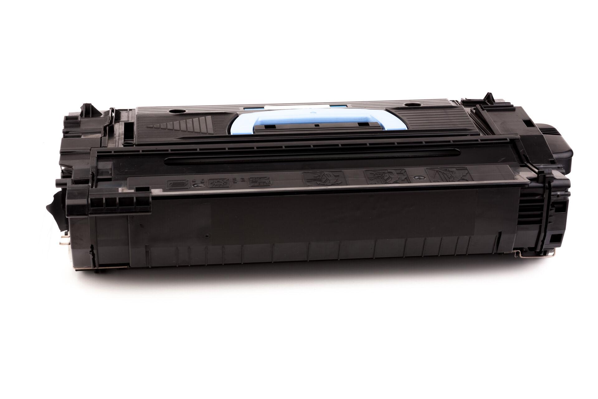 HP Cartouche de Toner pour HP C8543X / 43X noir compatible (de marque ASC)