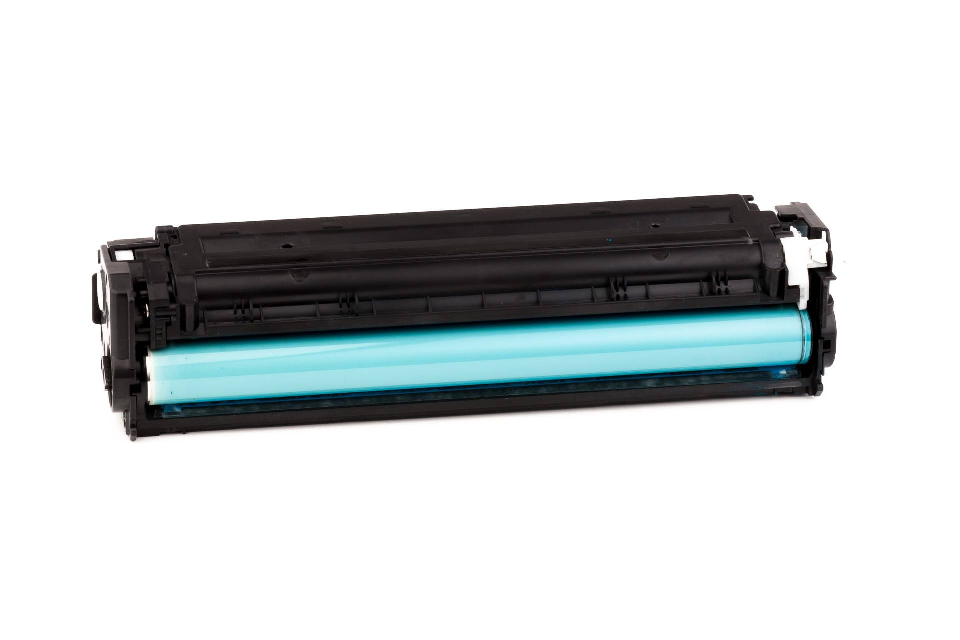 HP Cartouche de Toner pour HP CF211A / 131A cyan compatible (de marque ASC)