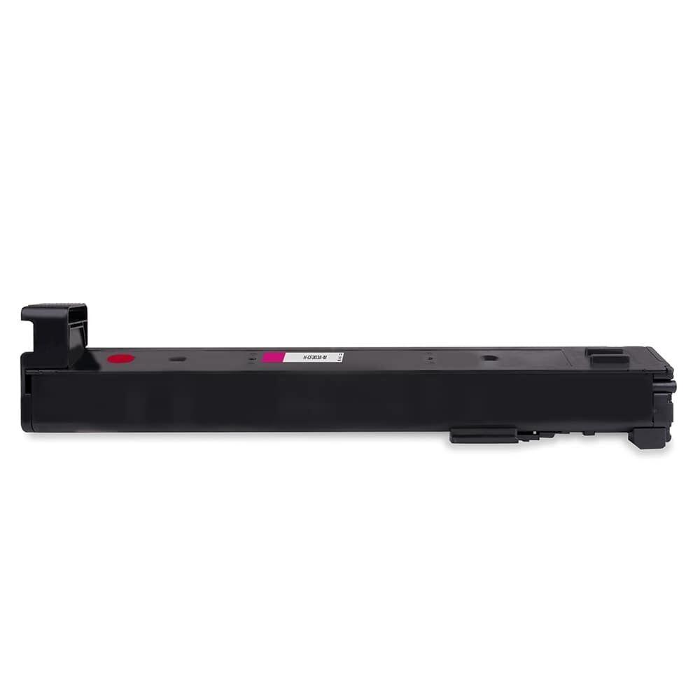 HP Cartouche de Toner pour HP CF303A / 827A magenta compatible (de marque ASC)