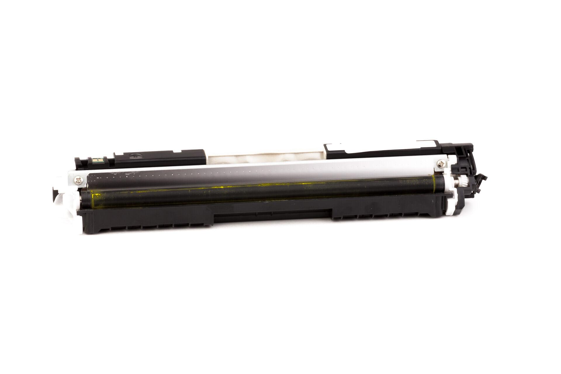 HP Cartouche de Toner pour HP CF353A / 130A magenta compatible (de marque ASC)