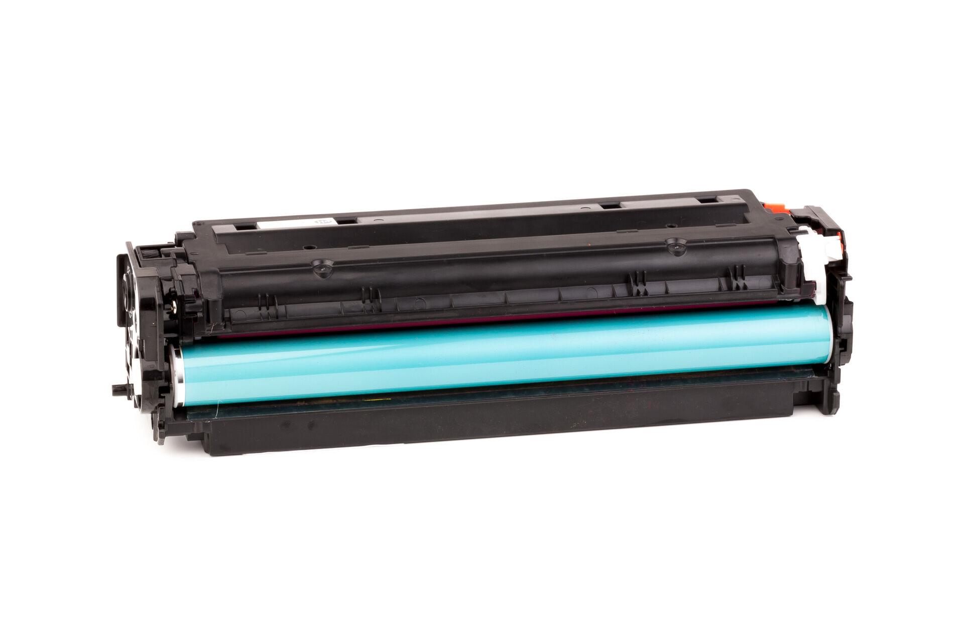 HP Cartouche de Toner pour HP CF383A / 312A magenta compatible (de marque ASC)