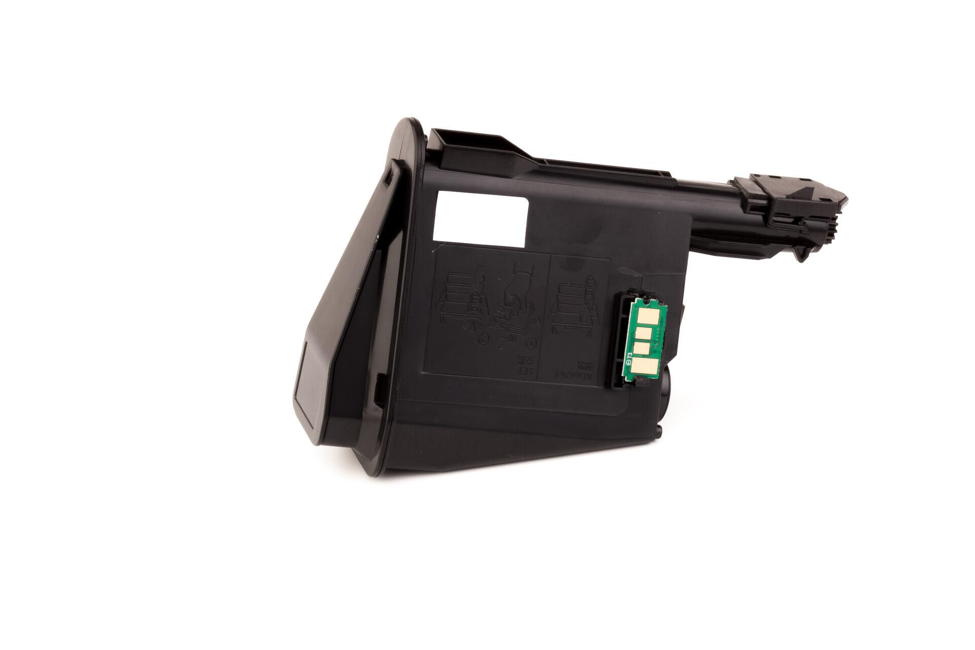 Kyocera Cartouche de Toner pour Kyocera 1T02M50NL0 / TK-1115 noir compatible (de marque ASC)