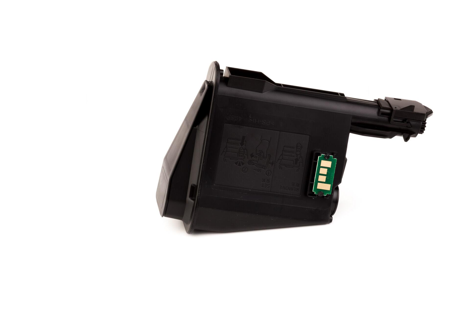 Kyocera Cartouche de Toner pour Kyocera 1T02M70NL0 / TK-1125 noir compatible (de marque ASC)